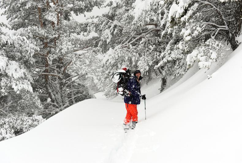 Val d'Aran - 21 au 25 février 2015