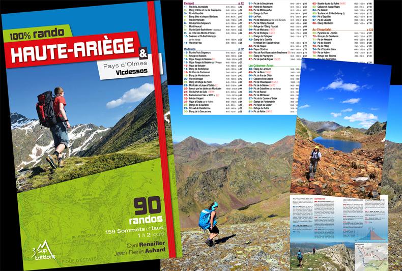 100% Rando Haute-Ariège