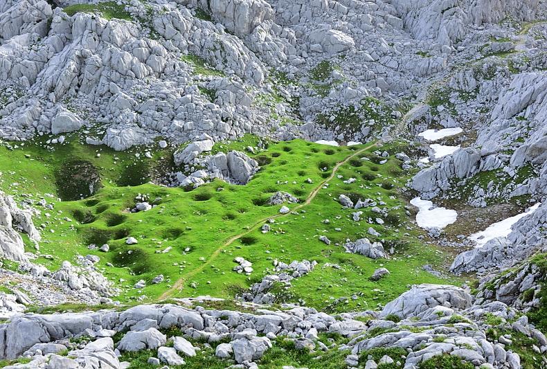 Picos de Europa - juillet aout 2018 / épisode 2
