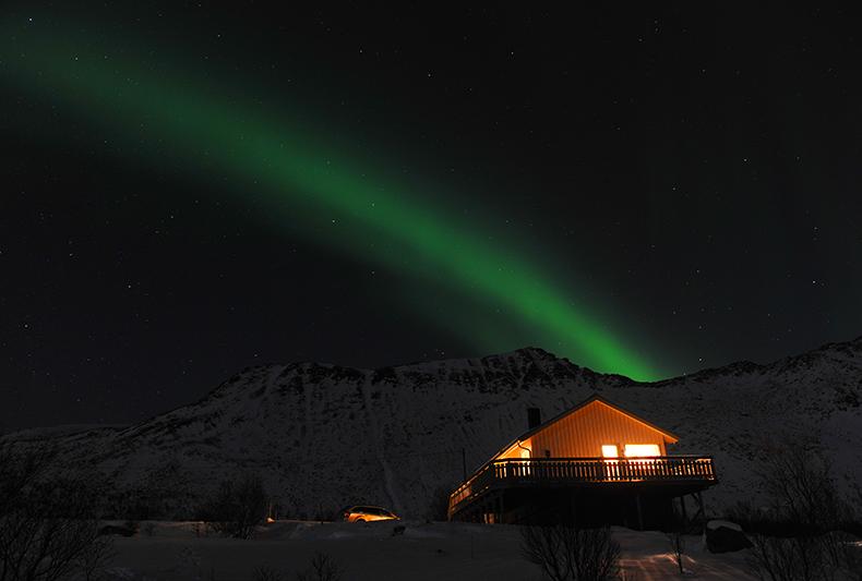 Norvège - 18 février au 5 mars 2017 / épisode 3