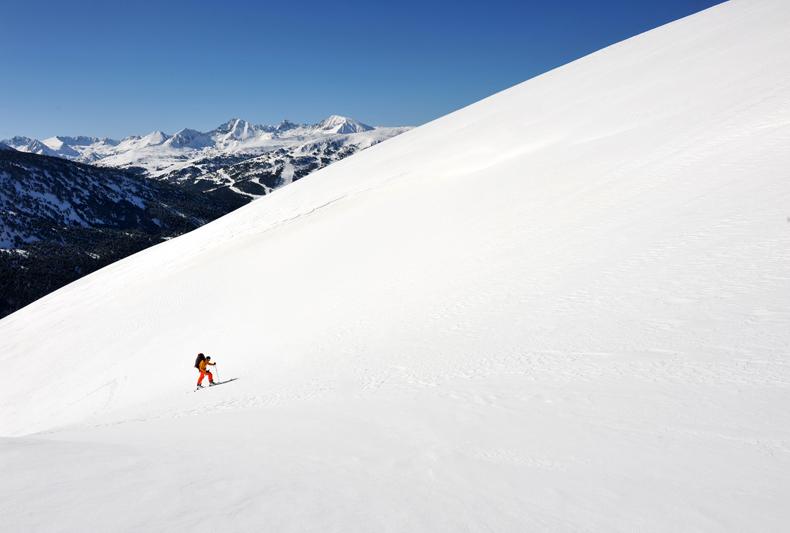 Andorre - 27/28 mars 2017