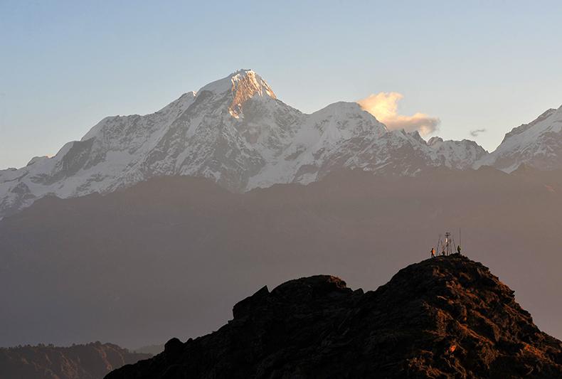Trois mois d'Himalaya - août/oct 2019 / épisode 3