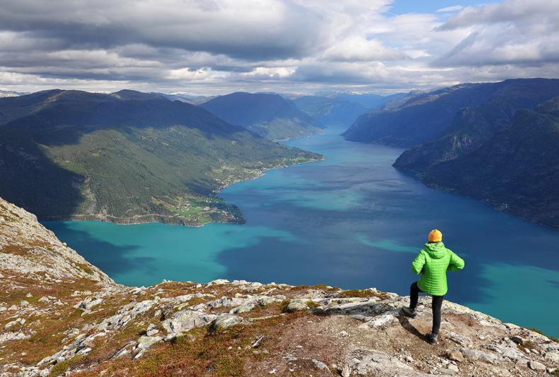 Norvège - septembre 2017 / épisode 2