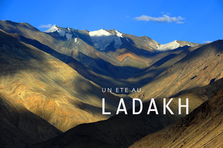 Affiche Un été au LadakhV3