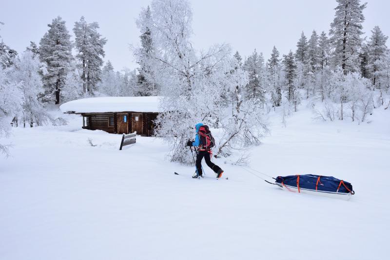 cabane finlandaise